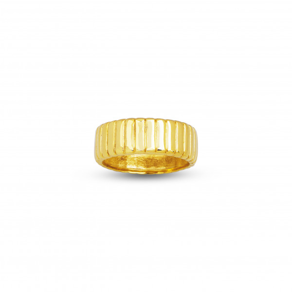 Oblong Ring