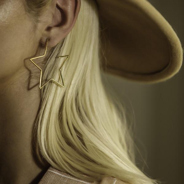 Asth Earrings