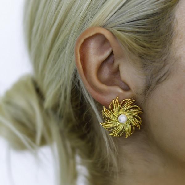 Darc Earring
